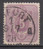 Deutsches Reich Mi.-Nr. 32 oo