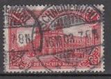 Deutsches Reich Mi.-Nr. 78 A b oo