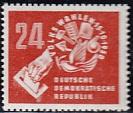 DDR Mi.-Nr. 275 **