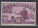 Luxemburg Mi.-Nr. 279 **