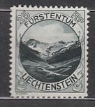 Liechtenstein-Mi.-Nr. 98 A **
