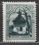 Liechtenstein-Mi.-Nr. 100 C **
