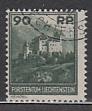 Liechtenstein Mi.-Nr. 120 oo