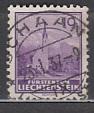 Liechtenstein Mi.-Nr. 128 x oo