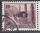 Liechtenstein-Mi.-Nr. 248 oo