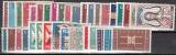 CEPT Jahrgang 1963 postfrisch