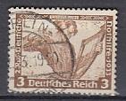 Deutsches Reich Mi.-Nr. 499 A oo