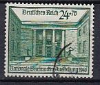 Deutsches Reich Mi.-Nr. 743 oo