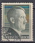 Deutsches Reich Mi.-Nr. 799 A oo