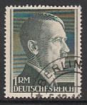 Deutsches Reich Mi.-Nr. 799 B oo