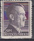 Deutsches Reich Mi.-Nr. 800 A oo
