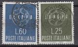 CEPT Italien 1959 oo