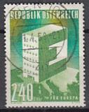 CEPT Österreich 1959 oo