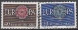 CEPT Finnland 1960 oo