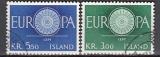 CEPT Island 1960 oo