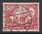 Deutsches Reich Mi.-Nr. 504 A oo