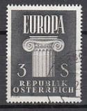 CEPT Österreich 1960 oo