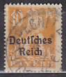 Deutsches Reich Mi.-Nr. 120 oo gepr.