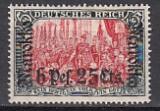 Dt. Kol. Marokko Mi.-Nr. 58 II A *