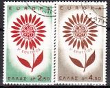 CEPT Griechenland 1964 oo