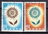 CEPT Island 1964 oo