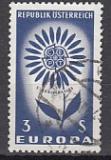 CEPT Österreich 1964 oo