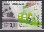 CEPT - Bosnien-Mostar 2016 oo