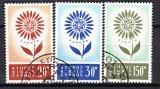 CEPT Zypern 1964 oo