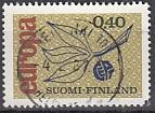 CEPT Finnland 1965 oo