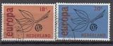 CEPT Niederlande 1965 oo