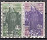 CEPT Spanien 1965 oo