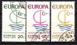 CEPT Zypern 1966 oo