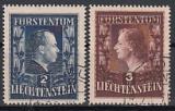Liechtenstein-Mi.-Nr. 304/5 B oo Fotoattest