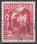 Liechtenstein-Mi.-Nr. 97 B oo