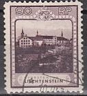 Liechtenstein-Mi.-Nr. 104 A oo