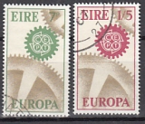 CEPT Irland 1967 oo