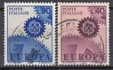 CEPT Italien 1967 oo