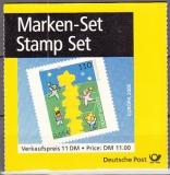 CEPT Deutschland 2000 MH **