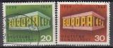 CEPT Bund 1969 oo