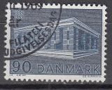 CEPT Dänemark 1969 oo