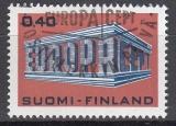 CEPT Finnland 1969 oo