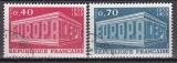 CEPT Frankreich 1969 oo