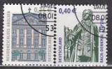 Bund Mi.-Nr. 2374/2375 oo