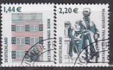 Bund Mi.-Nr. 2306/2307 oo