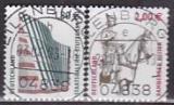 Bund Mi.-Nr. 2313/2314 oo