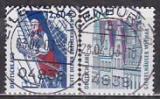 Bund Mi.-Nr. 2322/2323 oo