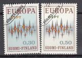 CEPT Finnland 1972 oo
