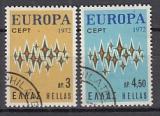 CEPT Griechenland 1972 oo