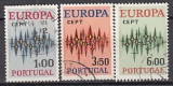 CEPT Portugal 1972 oo