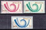 CEPT Malta 1973 oo